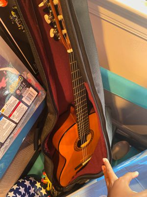 Guitar for Sale in Bethesda, MD