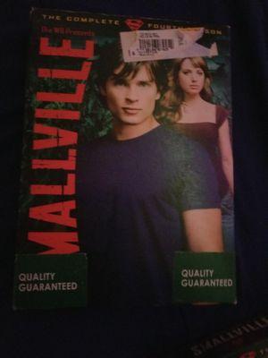 Smallville (Seasons 3&4) for Sale in Victoria, TX