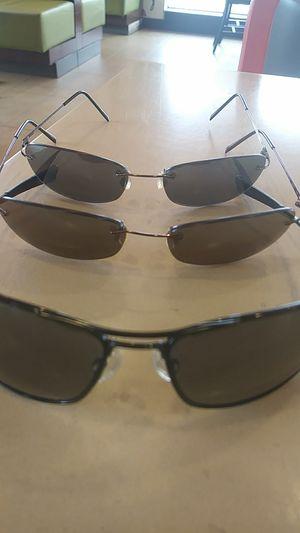 Revo italian titanium Polarized sunglasses for Sale in Tampa, FL