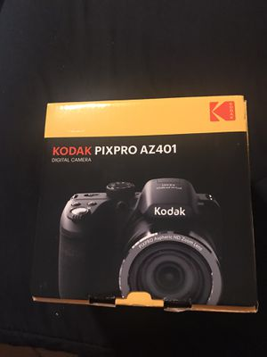 Kodak PIXPRO Camera for Sale in Homewood, IL