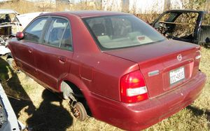 2002 Mazda Protege for parts for Sale in Dallas, TX