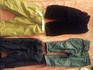 Pants size 6months for boys for Sale in Philadelphia, PA