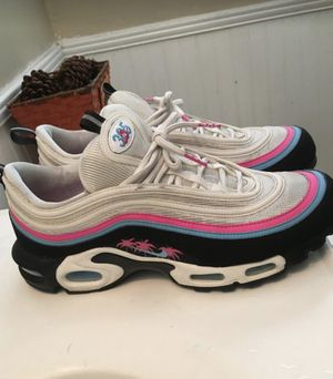 Nike Air Max 97 (Men's Size 10.5) for Sale in Winter Haven, FL