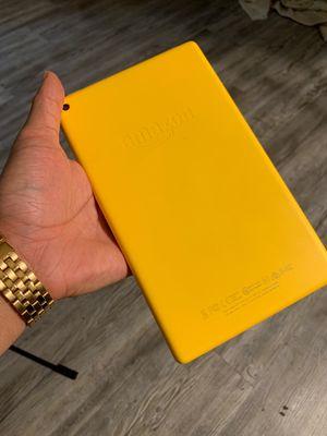 Amazon tablet for Sale in Orlando, FL