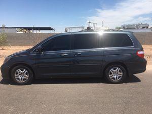 2005 Honda Odyssey (Clean title) for Sale in Phoenix, AZ