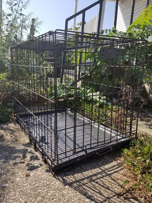 Animal kennel $20 for Sale in Fort Wayne, IN