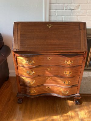 Monitor Furniture Company antique secretary desk for Sale in Seattle, WA