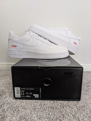 Supreme Air Force 1 for Sale in Fontana, CA