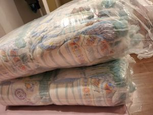 Pull up pampers for Sale in Pomona, CA
