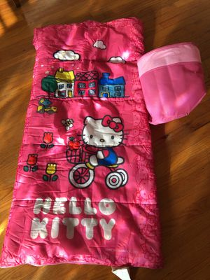 Kids sleeping bag for Sale in Oak Lawn, IL