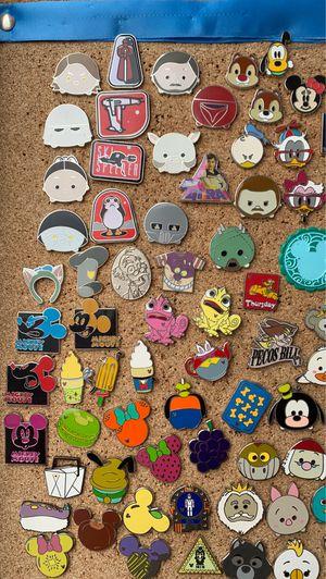 Disney pins for Sale in San Diego, CA