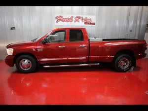 2007 Dodge Ram 3500 for Sale in Evans, CO