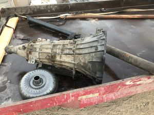 Transmission for Ford F-350 for Sale in Chandler, AZ