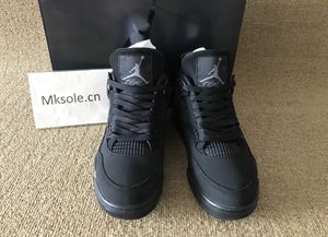 "Air Jordan 4 ""Black Cat"" for Sale in Washington, DC"