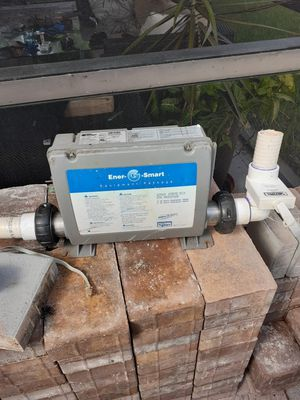 Hot tub control for Sale in West Palm Beach, FL