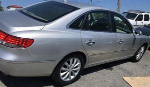 08 Hyundai Azera for Sale in Marietta, GA