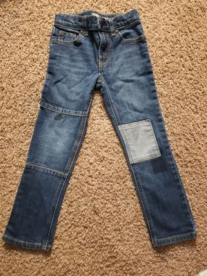 Boy jeans size 5t for Sale in Phillips Ranch, CA