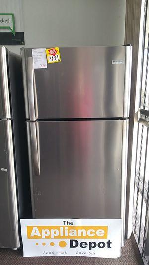 New Frigidaire Top Mount Refrigerator for Sale in Chula Vista, CA