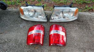 F150 (2004-2008) Headlights and Taillights for Sale in Lake Worth, FL