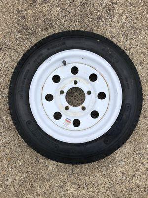 Trailer Tire for Sale in Farmersville, TX