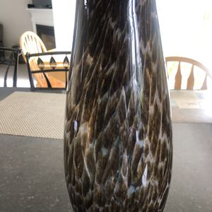 Beautiful Sturdy Vase For Sale! for Sale in Chelmsford, MA
