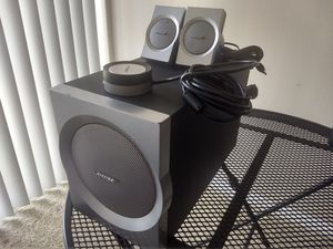 Bose Speakers for Sale in NO POTOMAC, MD