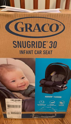 Graco Infant Car Seat for Sale in Tamarac, FL