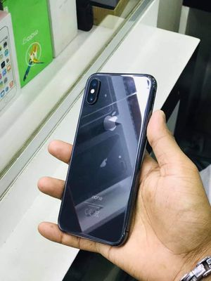 iPhone X, Factory Unlocked, Excellent Condition..As like New. for Sale in Springfield, VA