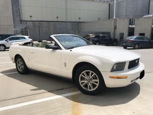 2005 Ford Mustang for Sale in Richmond, VA