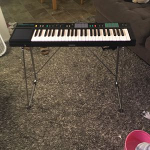 Yamaha keyboard for Sale in Tualatin, OR