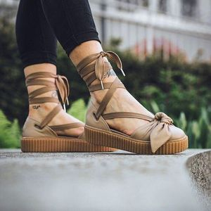 New puma fenty creepers size 8 for Sale in Shadow Hills, CA