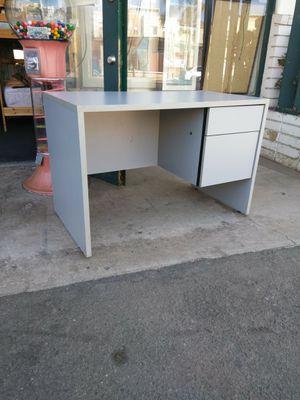 2 Drawer Computer Desk Table Organizer for Sale in Escondido, CA