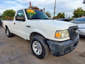 2007 FORD RANGER XL RUNS EXCELLENT for Sale in Modesto, CA