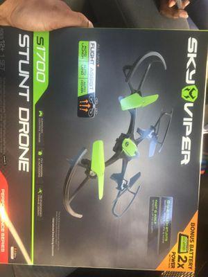 Sky Viper stunt drone for Sale in Jacksonville, FL