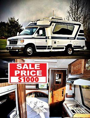 ExcellentCondition:1997 Camper Van Chinook Concourse for Sale in Santa Ana, CA