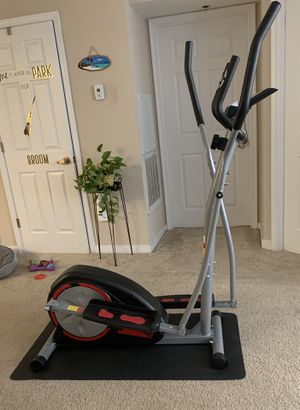 Elliptical Machine (new) for Sale in Arlington, VA