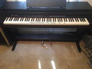Williams Etude, electric piano. 88 keys. for Sale in Lehigh Acres, FL