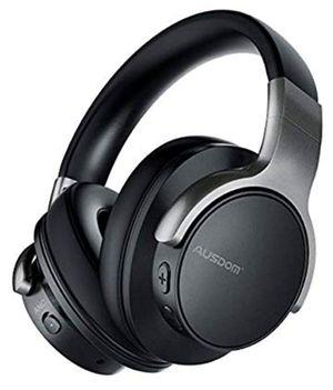 Ausdan anc8 Bluetooth headphones for Sale in Industry, CA