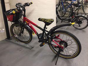 "Bridgestone Kids Bike 20"" for Sale in Portland, OR"