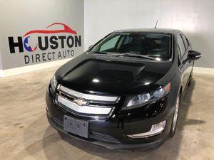 2014 Chevrolet Volt for Sale in Houston, TX