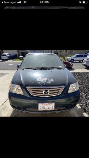 2000 Mazda MVP for Sale in Citrus Heights, CA