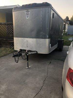 Cargo trailer for Sale in Richland, WA