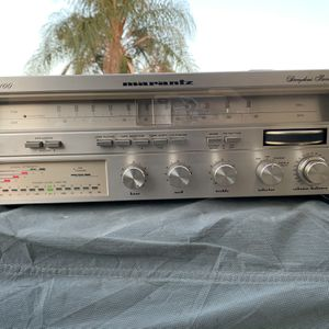 Marantz SR 5100 Stereo Receiver for Sale in Westminster, CA