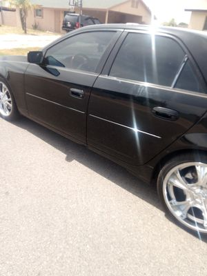 2003 Cadillac CTS for Sale in Apache Junction, AZ