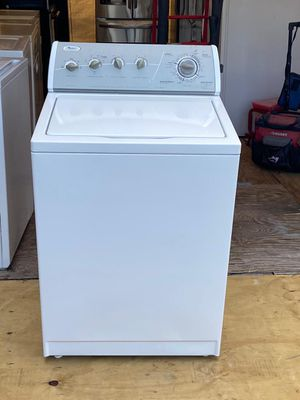 Washer whirlpool for Sale in Hialeah, FL