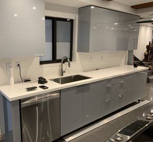 8' X 8' Kitchen Cabinets And Countertop included - Custom Design - Many Colors Available for Sale in Miami, FL