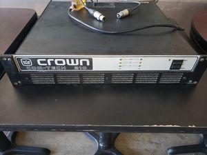 Crown ComTech 210 for Sale in Cedar Hill, TX
