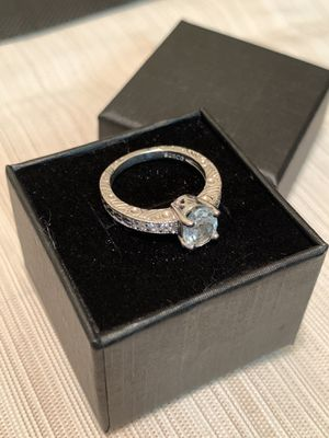 Sterling silver ring size 5 for Sale in Whittier, CA