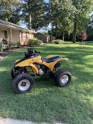 2003 trx300ex for Sale in White Plains, MD