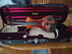 Bunnel NEXT Violin for Sale in Draper, UT